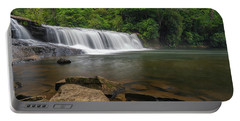Hooker Falls Portable Battery Charger