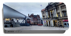 Hull Blade - City Of Culture 2017 Portable Battery Charger