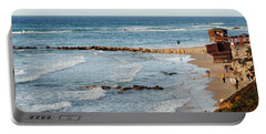 Jaffa Beach 7 Portable Battery Charger