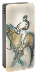 Jockey Portable Battery Charger