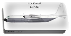 Lockheed L382g Portable Battery Charger