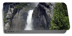 Lower Yosemite Falls Portable Battery Charger