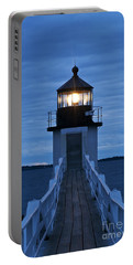 Marshall Point Light Portable Battery Charger