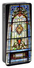 Mattituck Presbyterian Church Portable Battery Charger