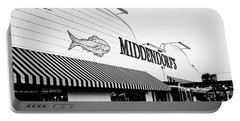 Middendorf's - Bw Portable Battery Charger