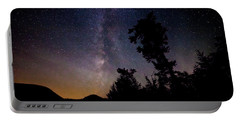 Milky Way Portable Battery Charger