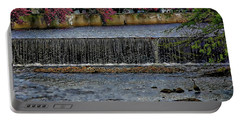 Mill River Park Portable Battery Charger