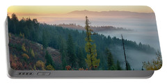 Morning Glow Portable Battery Charger
