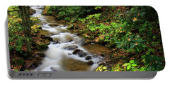 Mountain Creek Portable Battery Charger