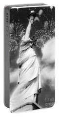 My Lady Liberty Portable Battery Charger