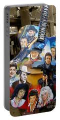 Nashville Honky Tonk Portable Battery Charger
