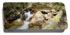 New England Waterfall Portable Battery Charger
