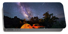 Night Camping Portable Battery Charger