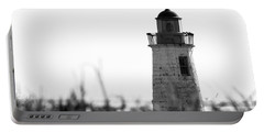 Old Point Comfort Lighthouse Portable Battery Charger