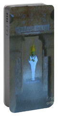 Osiris, God Of Egypt By Mb Portable Battery Charger