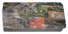 Otter Portable Battery Charger