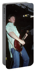 Pat Travers Portable Battery Charger