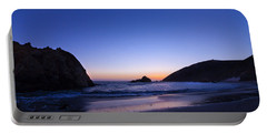 Pfeiffer Beach Portable Battery Charger