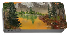 Pine Lake Portable Battery Charger