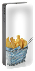 Portion Of Chips Portable Battery Charger