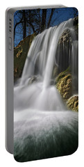 Price Falls Portable Battery Charger