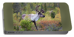 Reindeer Portable Battery Charger