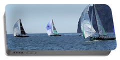 Rolex Capri Sailing Week 2014 Portable Battery Charger