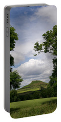 Roseberry Topping Portable Battery Charger