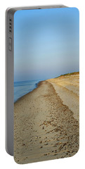 Sandy Neck Beach Portable Battery Charger