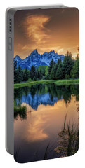 Schwabacher's Ghost Portable Battery Charger
