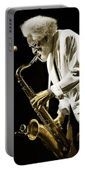 Sonny Rollins Collection Portable Battery Charger