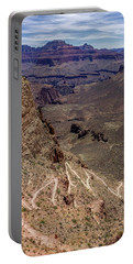 South Kaibab Trail Portable Battery Charger