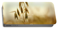 Summer Oat Portable Battery Charger