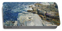The South Ledges, Appledore Portable Battery Charger