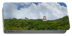 Tikal, Guatemala Portable Battery Charger