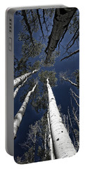 Towering Aspens Portable Battery Charger