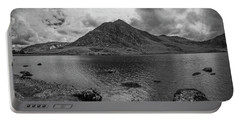Tryfan Mountain Portable Battery Charger