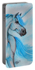 Unicorn Portable Battery Charger