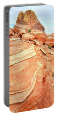 Valley Of Fire High Country Portable Battery Charger