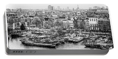 view on Amsterdam Portable Battery Charger
