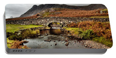Wastwater Lake District Portable Battery Charger