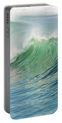 Waves Portable Battery Charger