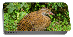 Weka Portable Battery Charger