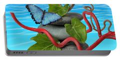 Zen... Portable Battery Charger