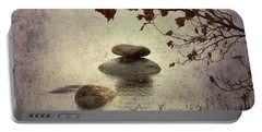 Zen Stones Portable Battery Charger