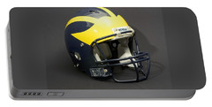 2000s Wolverine Helmet Portable Battery Charger