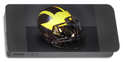 2010s Wolverine Helmet Portable Battery Charger