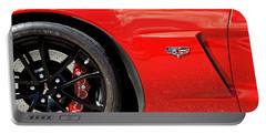 2013 Corvette Portable Battery Charger