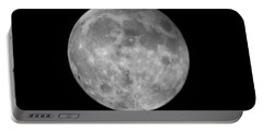 2015 Super Moon Portable Battery Charger