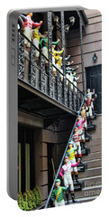 21 Club Nyc Portable Battery Charger